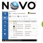 NOVO is a suite of digital tools with the assets one needs to efficiently simulate processes. It allows for reduced set-up time and increased accuracy.