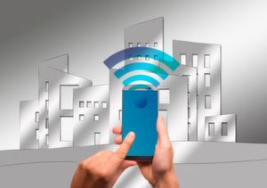 Smart Home Sicherheit Mit Technischen Assistenzsystemen