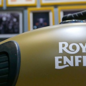Royal Enfield sucht Regional Service Manager-EU