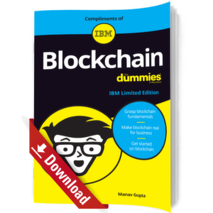 Blockchain for Dummies