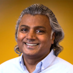 Ravi Mayuram, Senior Vice President of Engineering und CTO von Couchbase