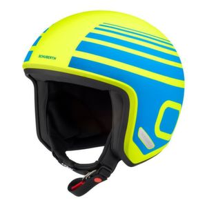 Schuberth: Innovativ in Mailand