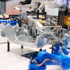 Automotive industry is the most robotized sector in Poland