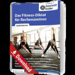 Das Fitness-Diktat für Rechenzentren