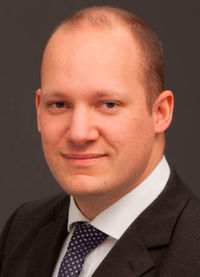 David Kühner, Dipl.-Inform., OSCP, CEH, CCSP, Consultant IT-Security bei iT-Cube Systems.