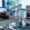 Global: Robot Machine Tools Market