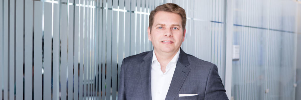 Christian Gehring ist nun Pre-Sales Director Germany bei VMware.