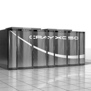 Cray packt ARM-Architektur in High-End-Supercomputer