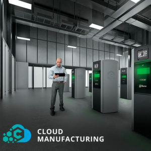 3D-Druck meets Cloud Manufacturing