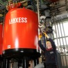 Lanxess Announces Acquisition of Solvay's Phosphorus Additives Business in the USA