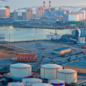 Total Acquires Engie's Upstream LNG Business