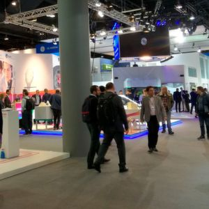 Impressive success for 3D printing trade show and conference