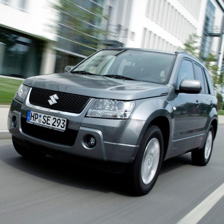 Bis Zu 4000 Euro Prämie Auch Suzuki Verschrottet Alte Diesel