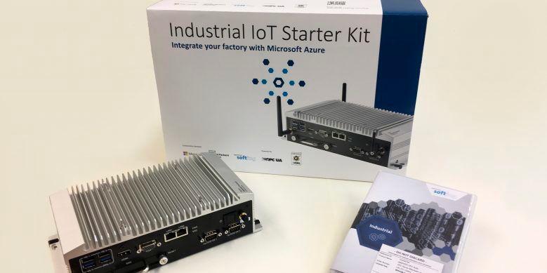 Microsoft unterstützt mit Azure IoT Suite Connected Factory