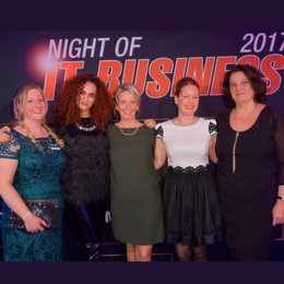 Night of IT-BUSINESS 2017