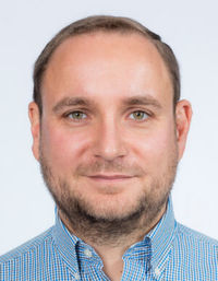 Alexander Wichmann ist Teamleiter Technology Operations bei Adacor Hosting.