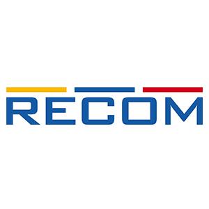 Recom Power ist Meilensteine-Awardträger in der Kategorie DC/DC-Wandler