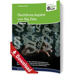 BDI eBook Rechtliche Aspekte Big Data