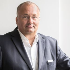 Dinko Eror, Senior Vice President and Managing Director, Dell EMC Deutschland