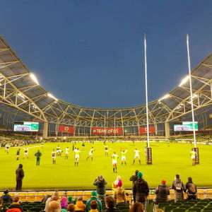 Starface veranstaltete im November ein dreitägiges Partner-Incentive in Dublin. Highlight des Events war der Besuch des Rugby-Matches zwischen Irland und Südafrika.