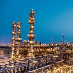 Sadara to Supply German-Saudi JV with Ethylene Oxide and