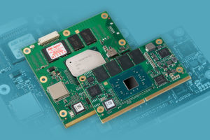 "SMARC 2.0: Modul von MSC mit Intel E3900 ""Apollo Lake"""