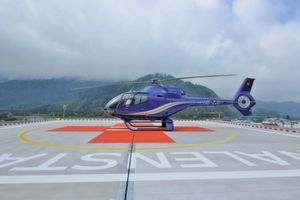 Aluminium Laufen AG Ensures Smooth Landings