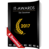 IT-Awards 2017 - das Gewinner-Buch