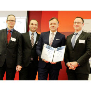 PointBlank erhält Teletrust-Innovationspreis 2017