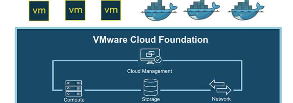 VMware Cloud Foundation verbindet Private-, Public-Cloud und On-premises-IT.