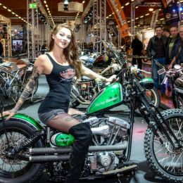 Custombike 2017 Bad Salzuflen