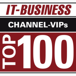 Top100 Channel VIPs Systemhäuser