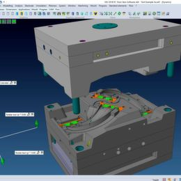 Vero Software launches new tool for the mould and die market