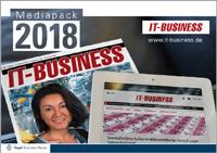 Mediadaten IT-BUSINESS in Englisch