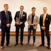 Günther Hot Runner Technology and Speedturtle win Sigma Award