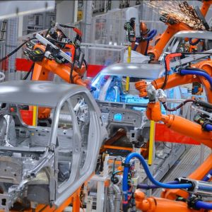 The report provides an in-depth view about the robotic industry along with its trends and business opportunities.