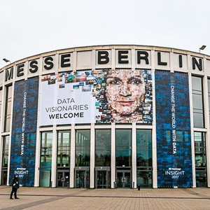 NetApp Insight Berlin 2017