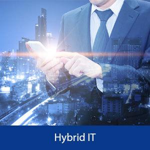 Themenbereich: Hybrid IT