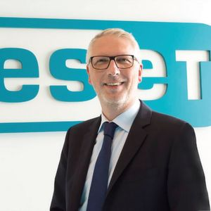 Thorsten Urbanski, Head of Communication DACH, Eset