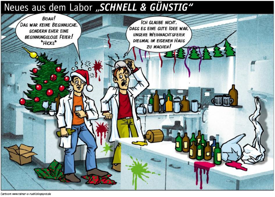 Weihnachtsfeier Cartoon.Bilder Knaller Kunststoff Benötigt Verbesserte Rezeptur Cartoon