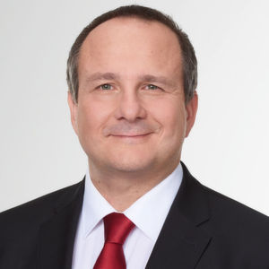 Ernesto Schmutter, Chief Executive Germany bei Ingram Micro, hält IoT für einen Multimilliardenmarkt.