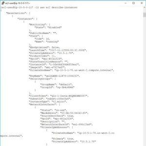 Tags mit AWS-CLI für EC2 erstellen