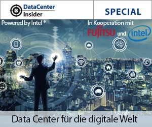 DataCenter für die digitale Welt - Themenspecial