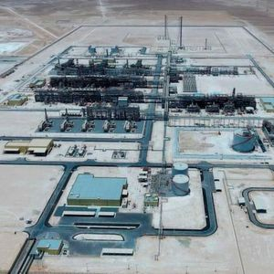 Jacobs to Provide Further EPCM Services for BP's Khazzan Project in Oman