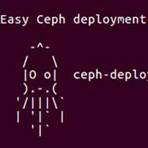 Schritt für Schritt: Ceph Cluster Storage ins Netzwerk integrieren