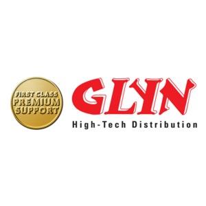 Glyn ist Meilensteine Awardträger in der Kategorie Design-in-Support