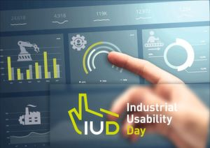 Call for Papers: Mitwirken beim Industrial Usability Day 2019