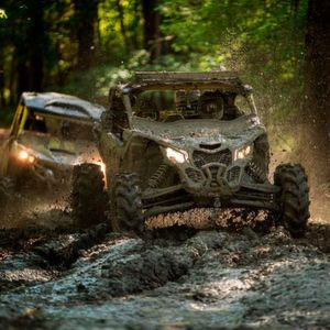 Can-Am-Sondermodell: Offroad-Line-up 2018