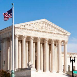 Usa Oberster Gerichtshof