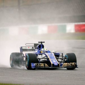 To remain in the royal class, each component is continuously improved at Sauber Motorsport.